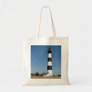Bodie Island Lighthouse Outer Banks NC Bag