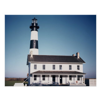 Bodie Island Lighthouse Posters
