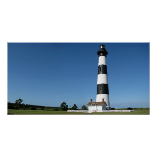 Bodie Island Lighthouse Print
