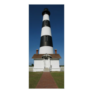 Bodie Island Lighthouse Print 2
