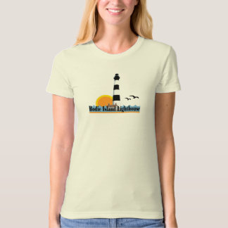 Bodie Island Lighthouse T-Shirt