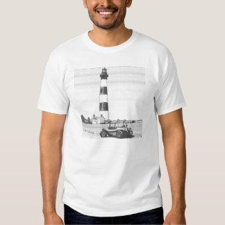 Bodie Island Tee Shirt