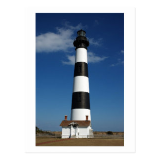 Bodie Lighthouse Postcard