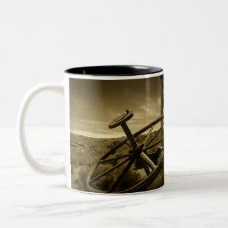 Bodie Mug 1 mug