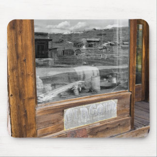 Bodie Reflection Mouse Pad