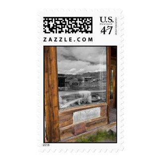 Bodie Reflection Postage