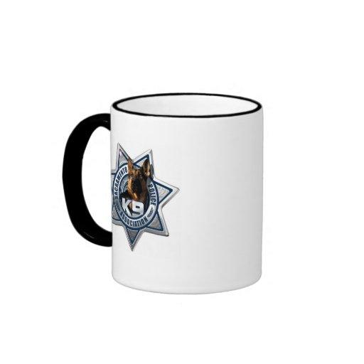 Bodie Ringer Mug