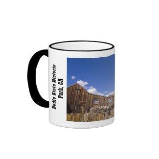 Bodie Sawmill Coffee Mugs