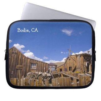 Bodie Sawmill Laptop Bag