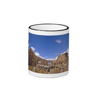 Bodie Sawmill Ringer Mug