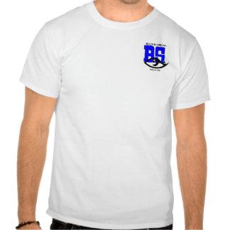 Bodie Shoreline Productions T Shirts