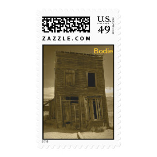 Bodie Stamp 10