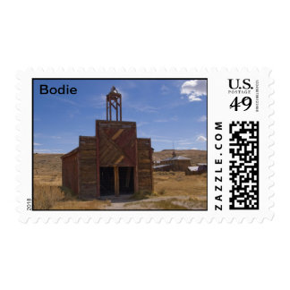 Bodie Stamp 5