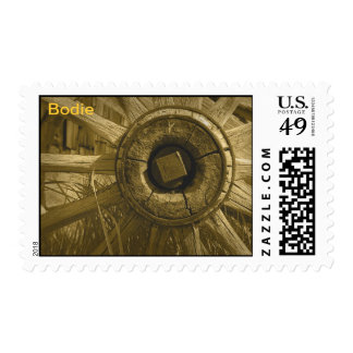 Bodie Stamp 8