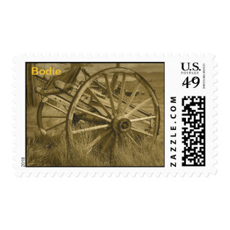 Bodie Stamp 9