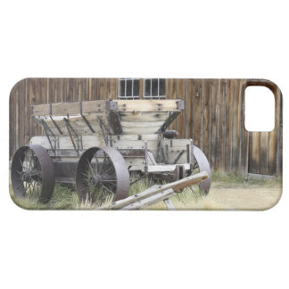 Bodie State Historic Park, CA iPhone 5 Covers