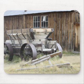 Bodie State Historic Park, CA Mouse Pad