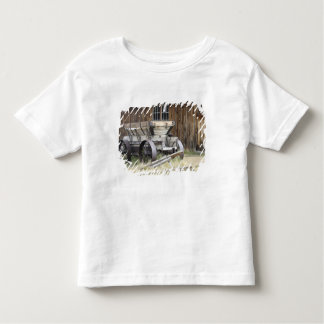Bodie State Historic Park, CA Tee Shirt