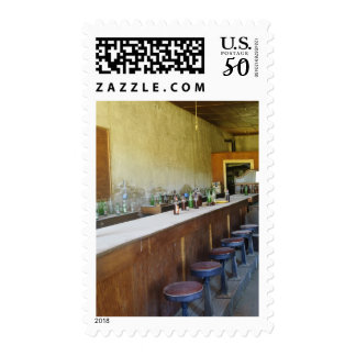 Bodie State Historic Park, California, USA 2 Postage
