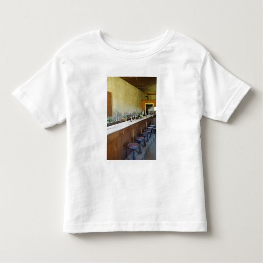 Bodie State Historic Park, California, USA 2 Toddler T-shirt