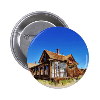 Bodie Streets Pinback Buttons
