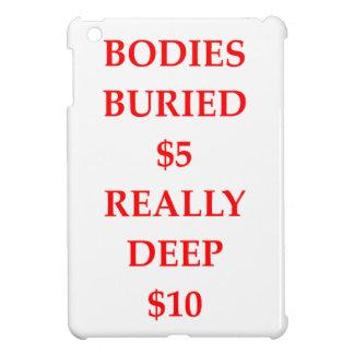 BODIES CASE FOR THE iPad MINI