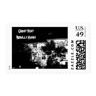 Bodilly Manor Postage Stamps