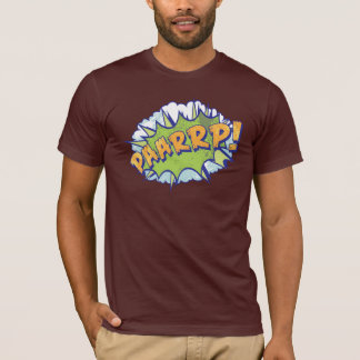 Bodily Functions #1 T-Shirt
