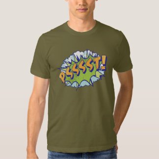 Bodily Functions #2 Shirt