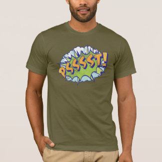 Bodily Functions #2 T-Shirt