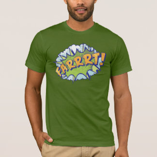 Bodily Functions #3 T-Shirt