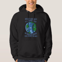 Bodily Integrity - Equal Rights for Boys Hoodie