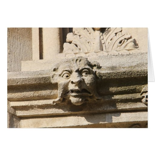 Bodleian library greeting cards