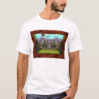 Bodnant House T-Shirt
