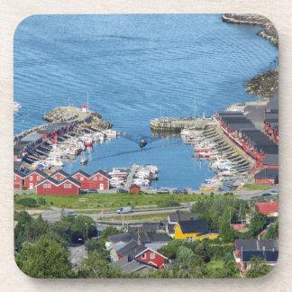 Bodo, Noruega Posavasos