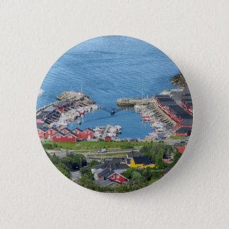 Bodo, Norway Button