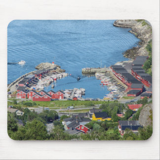 Bodo Norway Mouse Pads