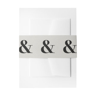 bodoni oldstyle 72 bold invitation belly band