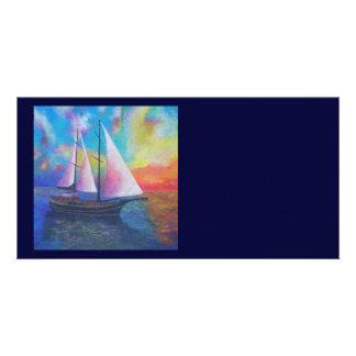 Bodrum Turquoise Coast Gulet Cruise Card