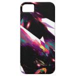 Body-01 iPhone 5 Case