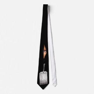 Body Bag Eye Tie