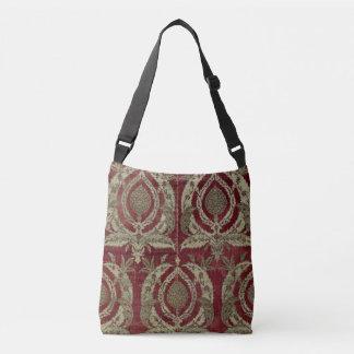 Body Bag - Pattens of Turkish  Velvet Design