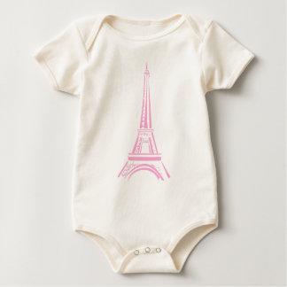 Body BIOLÓGICO Eiffel-tower