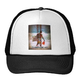 Body Boarder Sandys Trucker Hat