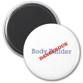 Body Builder / Dangerous Magnet