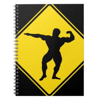"""Body builder"" Notebook"
