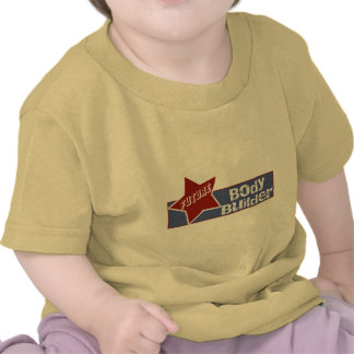 Body Builder Tee Shirts and Gifts