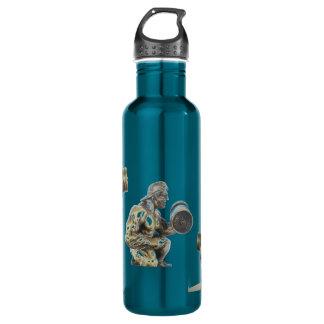 Body Builder Water Bottle
