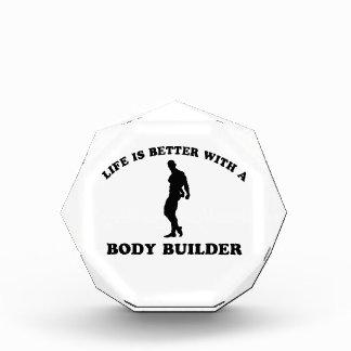 Body Building Gift Designs Award