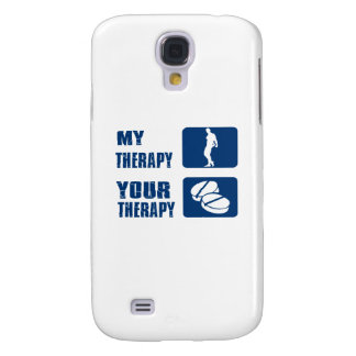BODY BUILDING music designs Galaxy S4 Covers